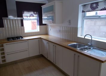 Thumbnail 3 bed terraced house to rent in Trevor Road, Liverpool