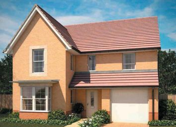 """Thumbnail 4 bed detached house for sale in """"Halesowen"""" at Market Road, Thrapston, Kettering"""