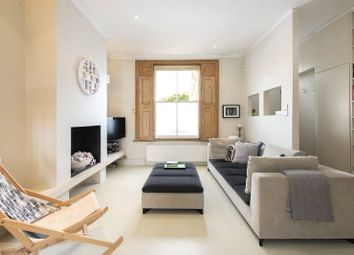 Thumbnail 2 bed end terrace house for sale in Ravenscroft Street, London