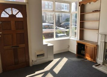 Thumbnail 1 bed terraced house to rent in Laxey Road, Edgbaston