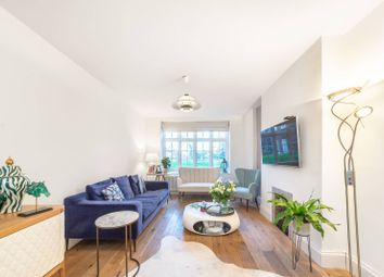 Thumbnail 1 bed flat for sale in Finchley Road, Child's Hill, London