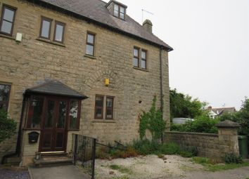 Thumbnail 3 bed end terrace house for sale in Leeming Park, Mansfield Woodhouse, Mansfield