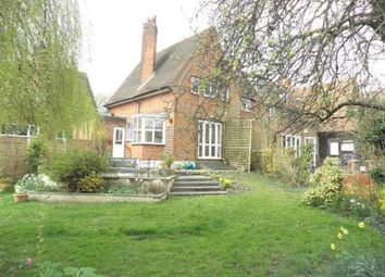 Thumbnail 2 bedroom end terrace house to rent in The Orchard, Welwyn Garden City