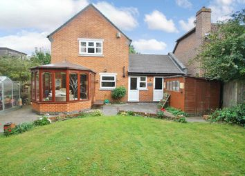 Thumbnail 3 bed detached house for sale in Marsham Way, Halling, Kent