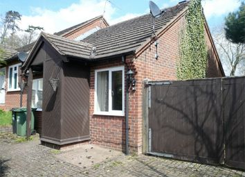 Thumbnail 2 bed terraced bungalow to rent in Leaver Road, Henley-On-Thames