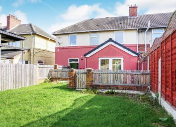 3 bed semi-detached house for sale in West Street, Havercroft, Wakefield WF4