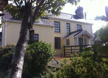 Thumbnail 2 bed link-detached house for sale in St. Dogmaels, Cardigan