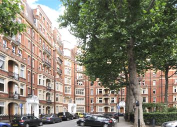 4 bed flat for sale in Iverna Court, London W8