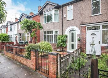 3 bed semi-detached house for sale in Siddeley Avenue, Stoke, Coventry, West Midlands CV3