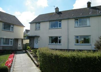 Thumbnail 3 bed end terrace house for sale in Alverton, Penzance, Cornwall