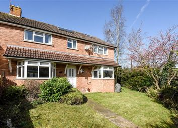 Thumbnail 4 bedroom semi-detached house for sale in 12 St. Davids Rise, Little Dewchurch, Hereford