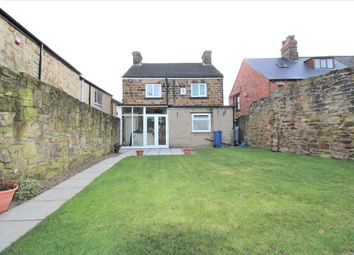 3 bed detached house for sale in Wentworth Road, Blacker Hill, Barnsley, South Yorkshire S74