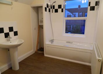 Thumbnail 2 bed terraced house to rent in Fuller Street, Kettering