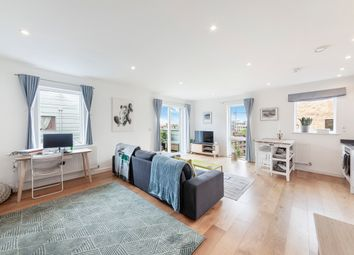 2 bed flat for sale in Acton Apartments, 13 Branch Place, London N1