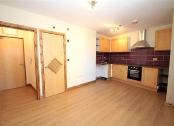 Thumbnail 1 bedroom flat to rent in 14A Gillygate Apartment, Gillygate, Pontefract