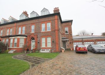 Thumbnail 3 bed flat for sale in Merrilocks Road, Crosby, Liverpool