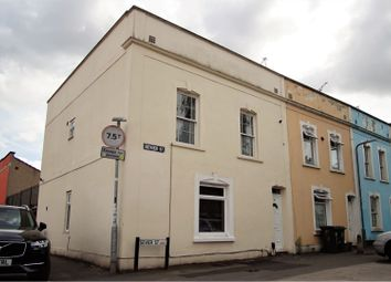 Thumbnail 2 bed flat for sale in Sevier Street, St Werburghs