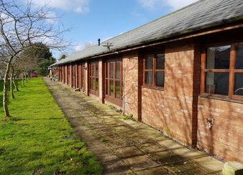Thumbnail 3 bedroom barn conversion to rent in Buckerell, Honiton