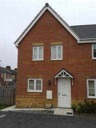 Thumbnail 3 bedroom town house to rent in Oak Avenue, Goole
