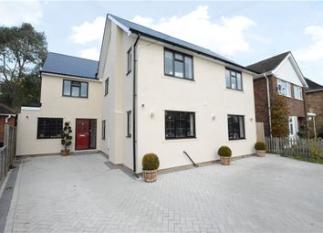 Thumbnail 5 bed detached house for sale in Holtspur Close, Beaconsfield, Buckinghamshire