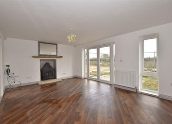 Thumbnail 4 bed detached house to rent in Peasedown St. John, Bath, Somerset