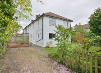 Thumbnail 4 bedroom terraced house for sale in Boileau Road, Barnes