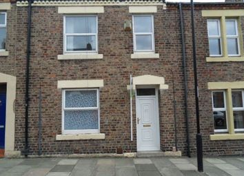 Thumbnail 4 bed terraced house to rent in Belsay Place, Newcastle Upon Tyne