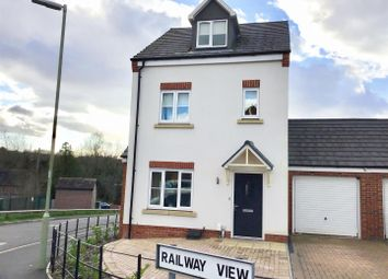 Thumbnail 3 bed detached house for sale in Railway View, Lightmoor