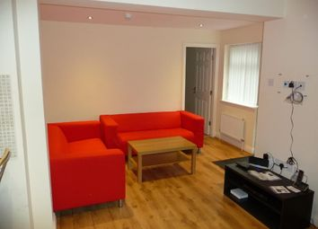 Thumbnail 6 bed property to rent in Sherwood Street, Fallowfield, Manchester