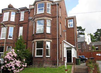 Thumbnail Property to rent in Blackall Road, Exeter