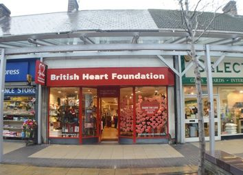 Thumbnail Commercial property for sale in British Heart Foundation, Station Road, Port Talbot, West Glamorgan