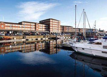 Thumbnail Retail premises for sale in Navigation Point, Hartlepool Marina, Hartlepool