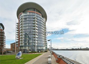 Thumbnail 1 bed flat for sale in Orion Point, Crews Street, London