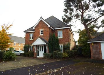 Thumbnail 2 bed flat for sale in Wade Court, Cheltenham, Gloucestershire