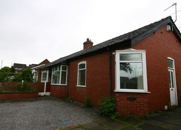 Thumbnail 2 bed semi-detached bungalow to rent in Ainsworth Road, Bury