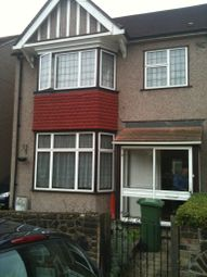 Thumbnail 4 bed terraced house to rent in Aldersey Gardens, Barking