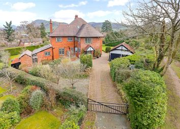 Thumbnail 5 bed property for sale in Burway Road, Church Stretton, Shropshire