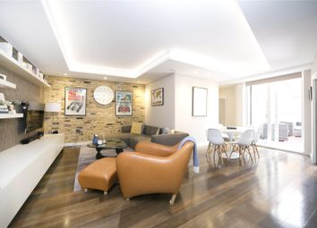 Thumbnail 3 bed flat for sale in Ardleigh Road, De Beauvoir