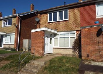 Thumbnail 3 bed end terrace house for sale in Fulbert Road, Dover, Kent