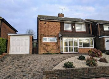 Thumbnail 4 bed detached house for sale in Glendale Avenue, Eastbourne