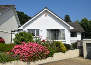 Thumbnail 2 bed detached bungalow for sale in Venton Road, Falmouth