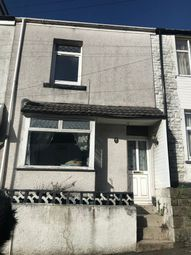 Thumbnail 3 bed terraced house for sale in 55 North Hill Road, Swansea