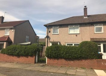 Thumbnail 3 bed terraced house for sale in 36 Randall Drive, Bootle, Merseyside