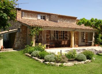 Thumbnail 4 bed villa for sale in Saint Cannat, Saint Cannat, France
