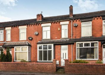 Thumbnail 3 bedroom terraced house for sale in Thicketford Road, Tonge Park, Bolton
