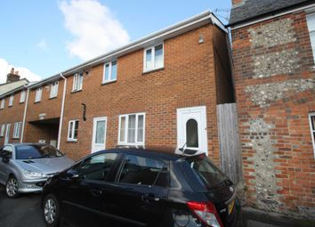 Thumbnail 2 bed flat for sale in Dorset Street, Blandford Forum