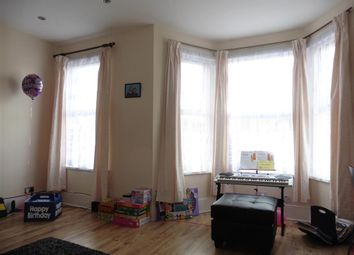 Thumbnail 2 bedroom flat for sale in Northbrook Road, Ilford, Essex