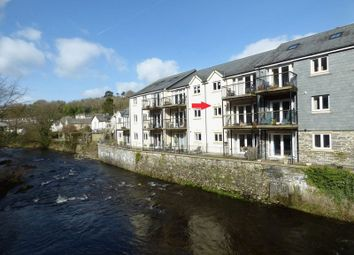 Thumbnail 2 bed flat for sale in Waters Edge, Tavistock