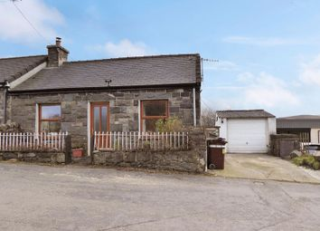 Thumbnail 3 bed semi-detached house for sale in Waunfawr, Caernarfon