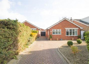Thumbnail 2 bed detached bungalow for sale in Florence Road, Bilbrook, Wolverhampton, Staffordshire
